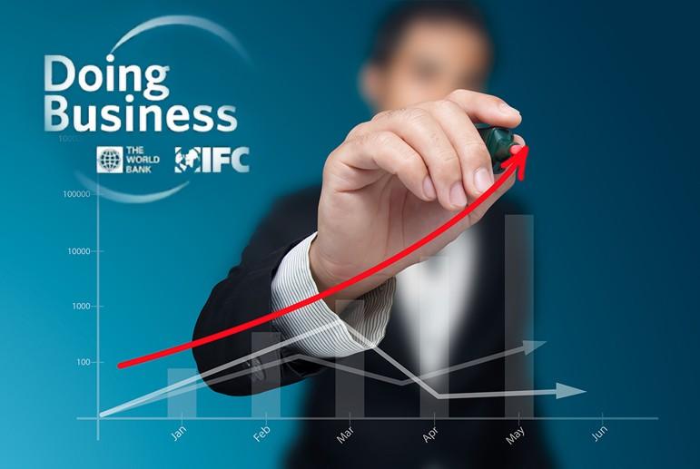 Россия улучшает рейтинг Doing Business