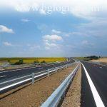 Почему гранит становится популярным в строительстве дорог