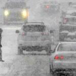 Москва объявила штормовое предупреждение