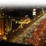 Киевляне просят ограничить грузовики
