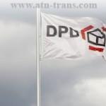 DPD лидируют в России