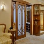 Двери на Каширском дворе