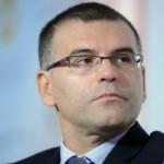 Симеон Дянков, ректор Российской экономической школы
