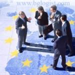 Зона свободной торговли Европы и Украины