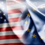 ЕС остановил переговоры с США о зоне свободной торговли