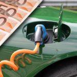 Без машин на бензине и дизеле в 2030 году, предлагает Германия