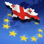 """В ЕС заблокировали резолюцию о """"безвизе"""" с Грузией"""