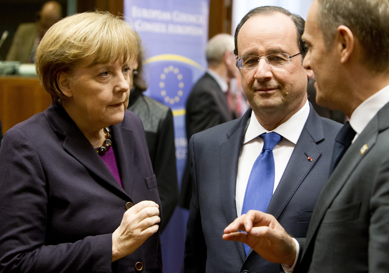ЕС продлил санкции в отношении РФ