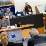 Кто ты, Виолетта Булц - новый еврокомисар по мобильности и транспорта?