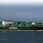 Evergreen улучшает сервис в Великобританию и Ирландию