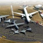 Boeing получил огромной заказ