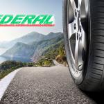 Federal Tyres представит новинки на выставке Reifen 2016