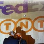 Европейской комиссия разрешила FedEx приобрести TNT Express