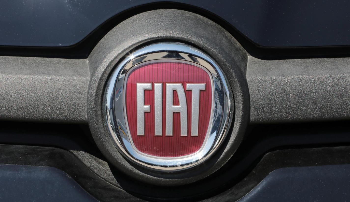 Fiat Chrysler ведет переговоры о гарантированном государством займе в Италии на сумму 6,8 млрд долларов