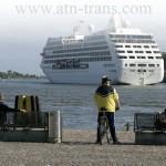 Транспортные сборы в Финляндии автомобилисты переплачивают