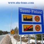 Финляндия на Ваалимаа вводит электронную очередь