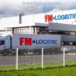 FM Logistic открыла российское подразделение международных перевозок