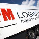 FM Logistic подвела итоги года в России