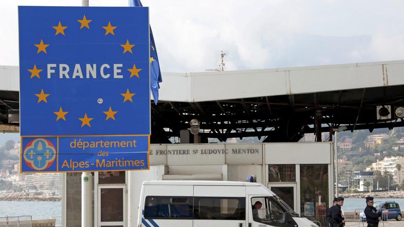 На границе Испании и Франции начали использовать электронные СМР