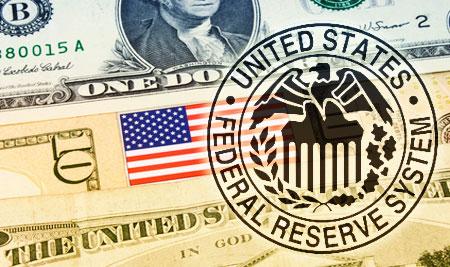 Чиновники ФРС усилили ожидания агрессивного снижения ставки в июле