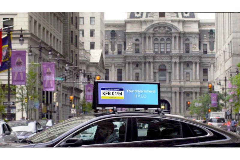 Lyft покупает цифровой автомобильный стартап-рекламу Halo Cars