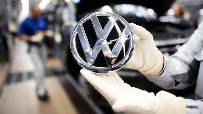Volkswagen заплатит $ 267 млн за выкуп Audi