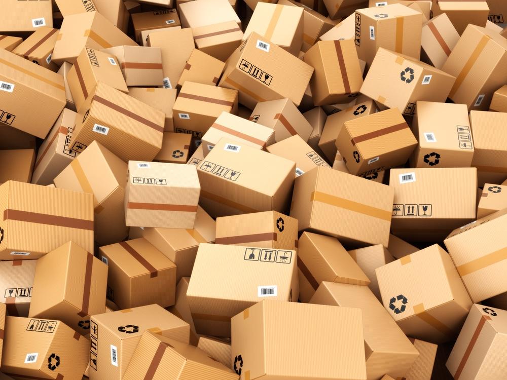 Склад и доставка для интернет-магазинов