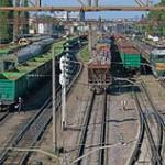 Железные дороги Украины уходят в пике