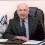 президент Ассоциации международных перевозчиков Армении Герберт Амбарцумян