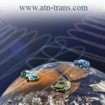Система ГЛОНАСС - чистая работа честных водителей