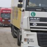Транспортный конфликт переходит в русло дипломатии