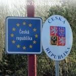 Чехия: 900 евро штраф за превышение скорости