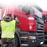 Россия возвращает перевозчиков в Беларусь