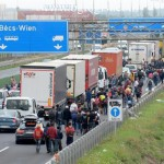 Австрия продлила пограничный контроль