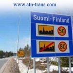 Система взимания штрафов в Финляндии изменилась