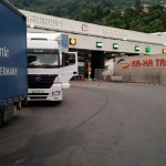 Грузия усложнила реэкспортные операции для Армении