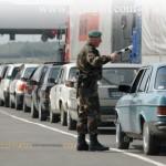 Российское эмбарго наносит большой ущерб автоперевозчикам Беларуси