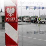 «Итальянская забастовка» профсоюза сотрудников таможенной службы Польши