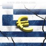 ЕЦБ перестал принимать  греческие облигации