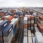 Статистика по объемам импорта в Россию