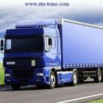 Автомобильная перевозка груза из Турции в Россию