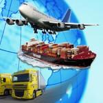 Доставка грузов. Виды международных перевозок