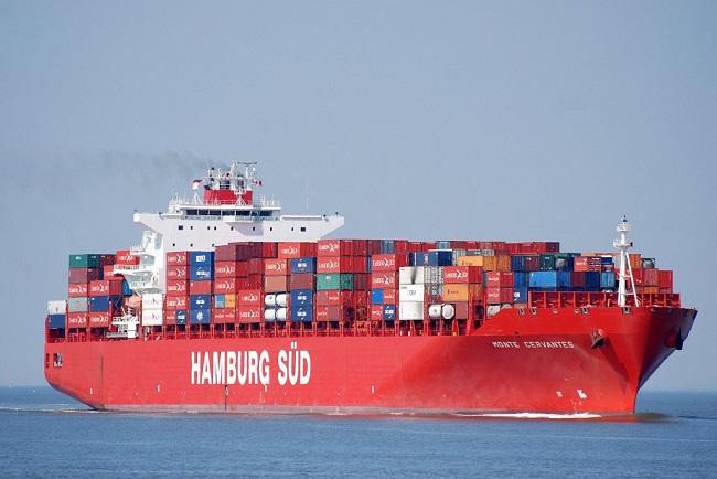 Maersk покупает Hamburg Sud