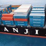 Банкротство Hanjin несет негативные последствия для The Alliance