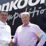Hankook Tire стала партнером FIA Formula 3