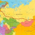 Северная ветка Шелкового пути подвела итог