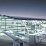 Аэропорт Хитроу с амбициозными планами по обработке товаров
