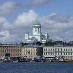 Новые пассажирские линии в Финляндию