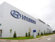 Кондиционеры Hyundai и логистика