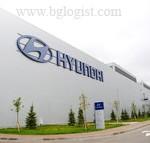 Эвакуаторы Hyundai